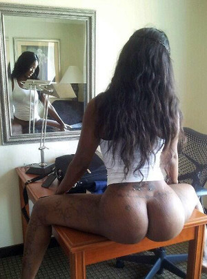 Fresh compilation of black girls..