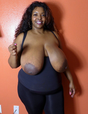 Ghetto black sluts with rare big boobs